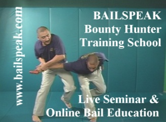 Bail Enforcement Agent Training School Online