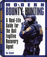 Bounty Hunting Job Training Requirements
